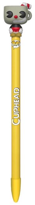 Funko Games Cuphead Pen Topper