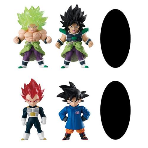 Dragon Ball Super Adverge Volume 9 Box of 10 Mini Figures