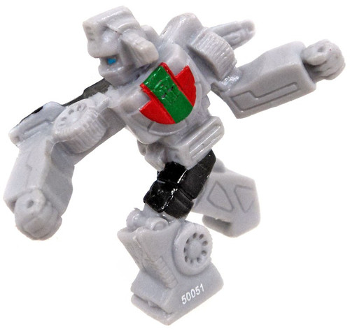 "Transformers Robots in Disguise Tiny Titans Series 3 Wheeljack 2-Inch 2"" PVC Figures [Loose]"
