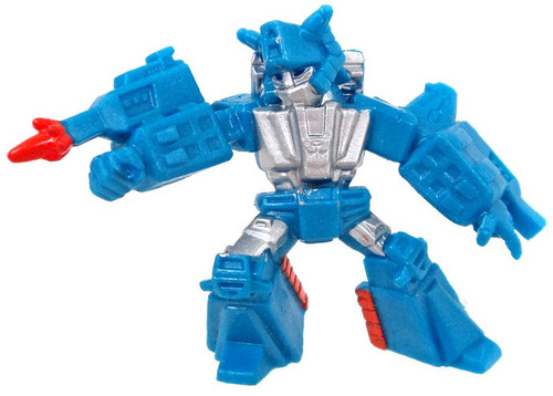 "Transformers Robots in Disguise Tiny Titans Series 2 Topspin 2-Inch 2"" PVC Figures [Loose]"