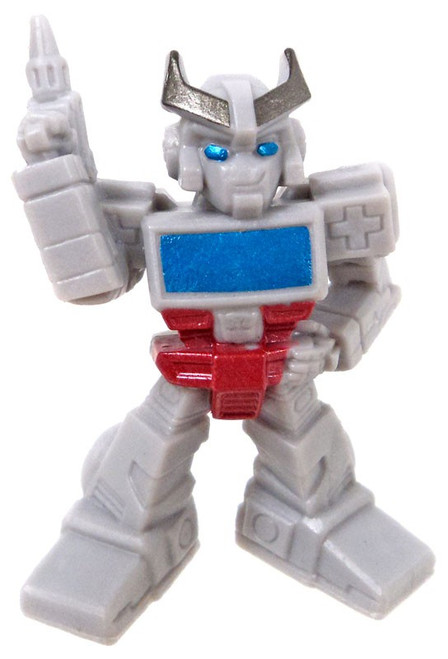"Transformers Robots in Disguise Tiny Titans Series 2 Ratchet 2-Inch 2"" PVC Figures [Loose]"