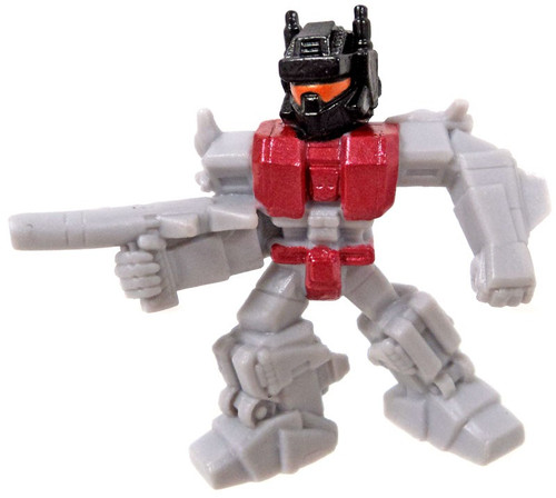 """Transformers Robots in Disguise Tiny Titans Series 2 Superion 2-Inch 2"""" PVC Figures [Loose]"""
