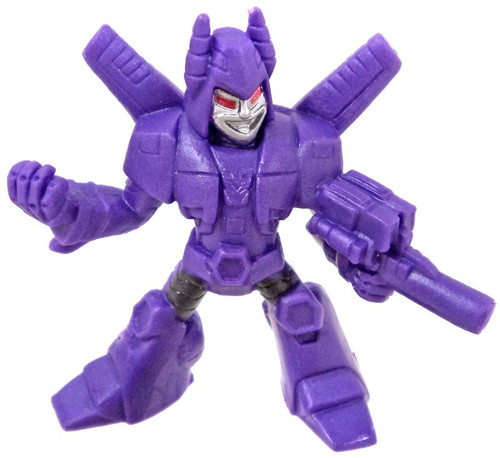 "Transformers Robots in Disguise Tiny Titans Series 2 Cyclonus 2-Inch 2"" PVC Figures [Loose]"