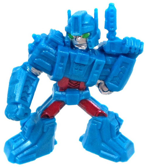 """Transformers Robots in Disguise Tiny Titans Series 2 Ultra Magnus 2-Inch 2"""" PVC Figures [Loose]"""