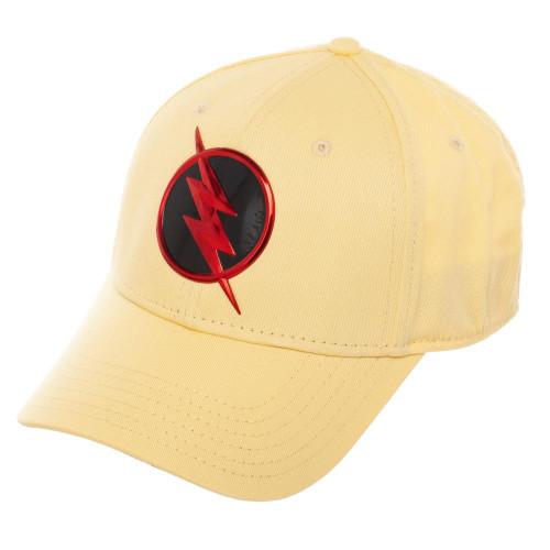 DC Flash TV Series Reverse Flash Flash Flex Fit Cap