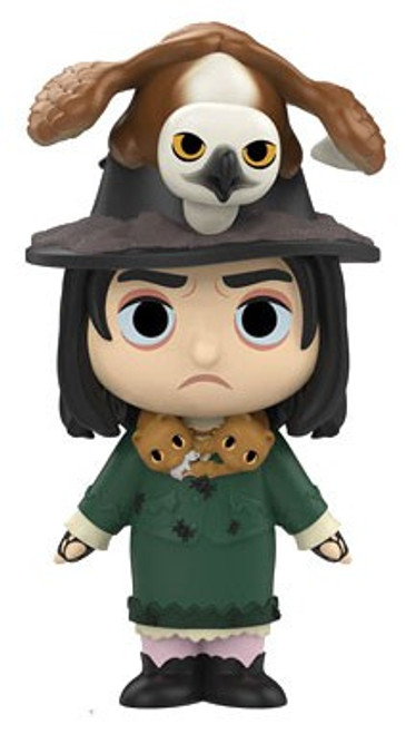 Funko Harry Potter Mystery Minis Boggart as Snape Exclusive Mystery Pack [1 RANDOM Figure]