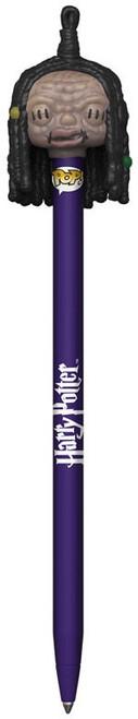 Funko Harry Potter Dre Head Exclusive Pen Topper