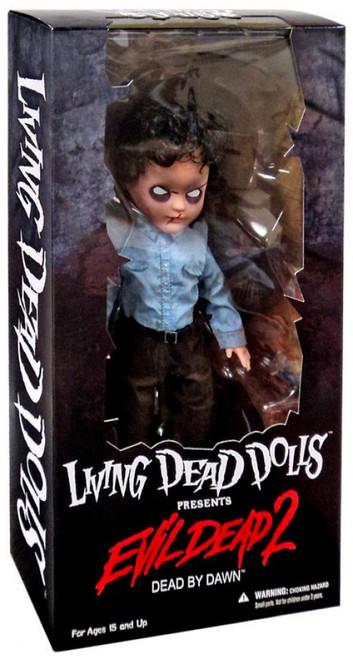 Living Dead Dolls Evil Dead 2 Deadite Ash 10-Inch Doll