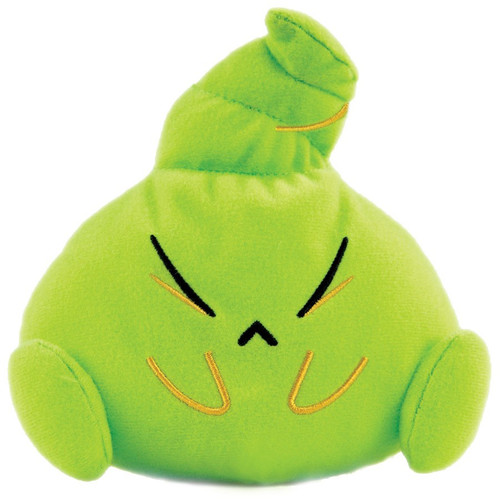 Stink Bomz Mr. Stinker Scented Plush [with Sound]