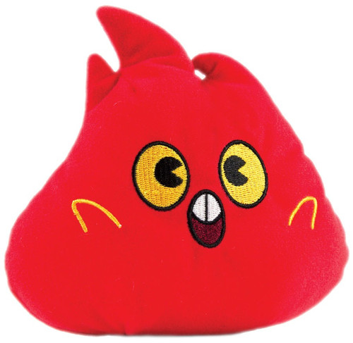 Stink Bomz Spicy Scented Plush [with Sound]