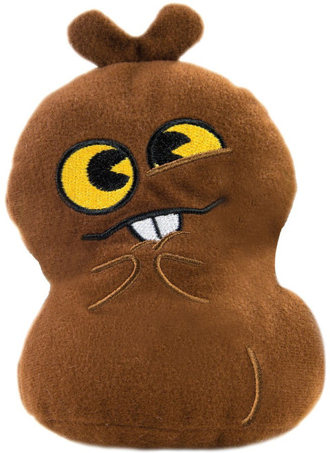 Stink Bomz Squirmy Scented Plush [with Sound]
