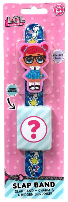 LOL Surprise Slap Band & Charm [Teacher's Pet]