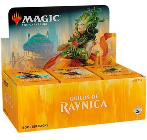 MtG Trading Card Game Guilds of Ravnica Booster Box [36 Packs]