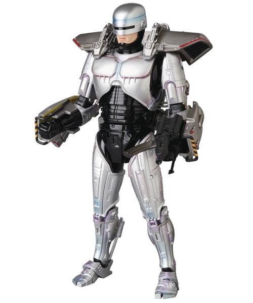 Robocop 3 MAFEX Robocop Action Figure [Robocop 3]