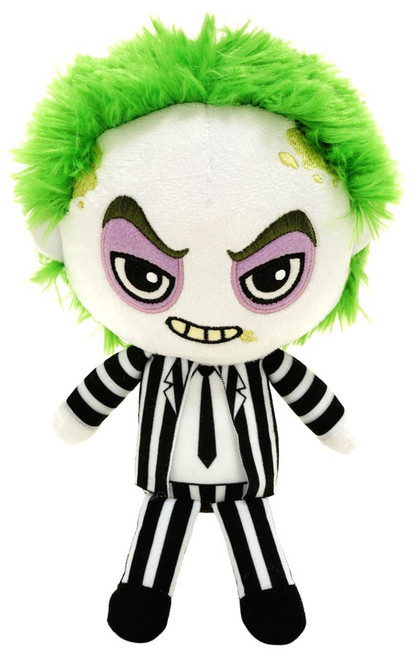 Funko Plushies Beetlejuice Exclusive 7-Inch Plush [Horror Box]