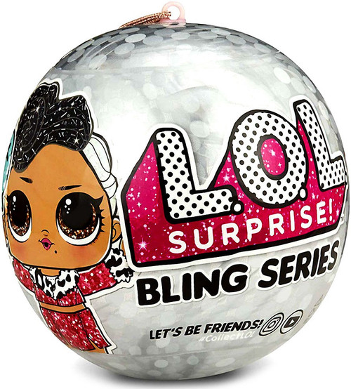 LOL Surprise Bling Big Sister Mystery Pack