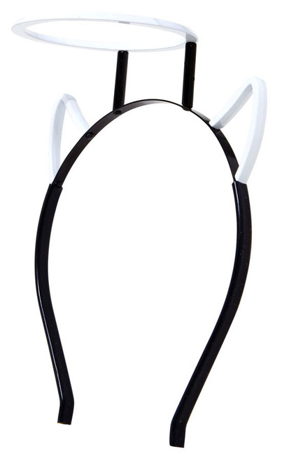 Bendy and the Ink Machine Angel Cosplay Headband