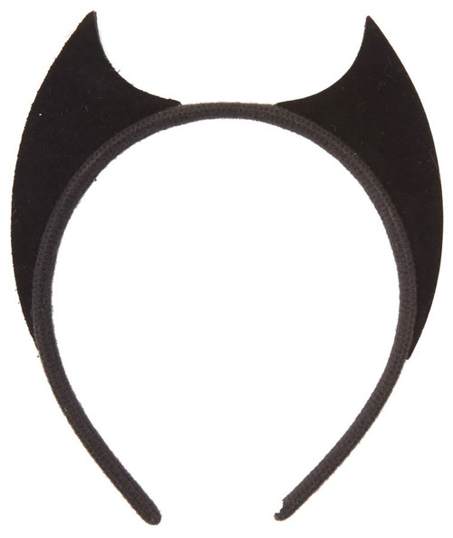 Bendy and the Ink Machine Horns Cosplay Headband