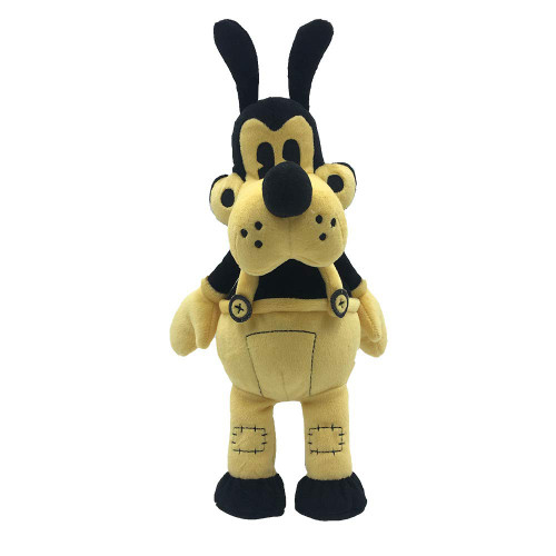 Bendy and the Ink Machine Boris the Wolf 10-Inch Plush [Sepia]