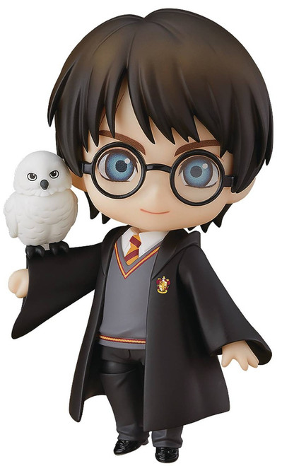 Nendoroid Harry Potter Action Figure