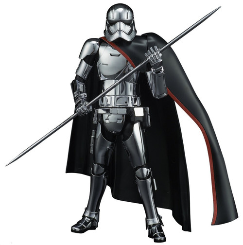 Star Wars Character Line Captain Phasma 1/12 Model Kit