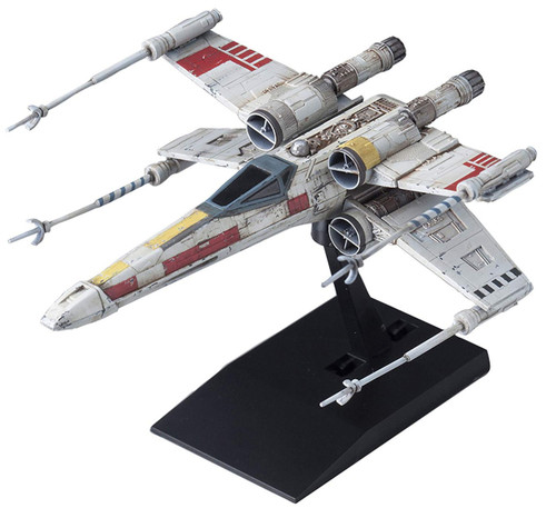 Star Wars X-Wing Starfighter 1/144 Model Kit