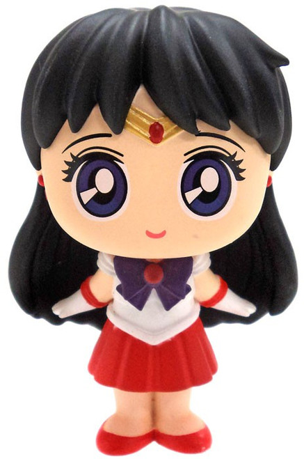Funko Sailor Moon Sailor Mars 1/12 Mystery Minifigure [Loose]