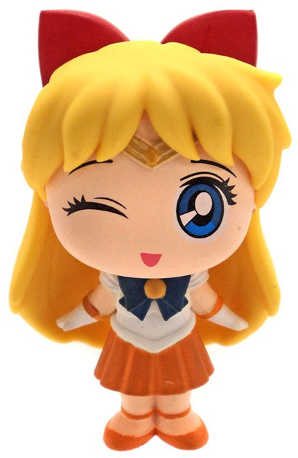 Funko Sailor Moon Sailor Venus 1/6 Mystery Minifigure [Loose]
