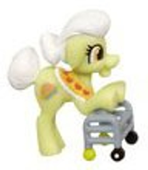 My Little Pony Friendship is Magic 2 Inch Granny Smith PVC Figure [Loose]