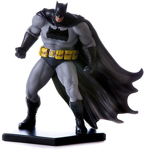 DC Arkham Knight Dark Knight Art Scale Statue