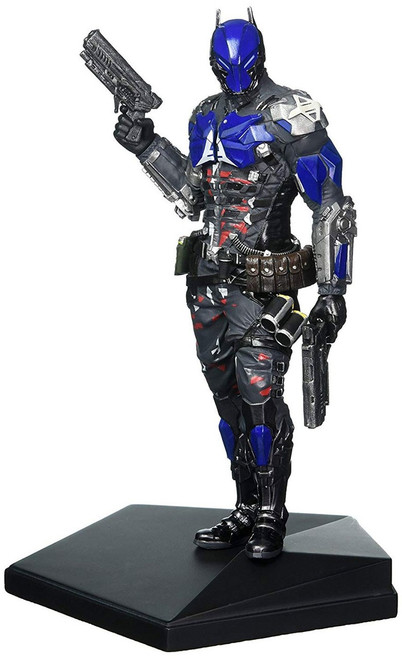 DC Arkham Knight Art Scale Statue