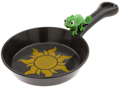 Disney Tangled Rapunzel Frying Pan Exclusive [with Sound]
