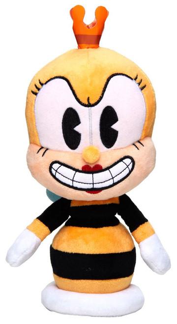 Funko Cuphead Series 2 Rumor Honeybottoms Plush