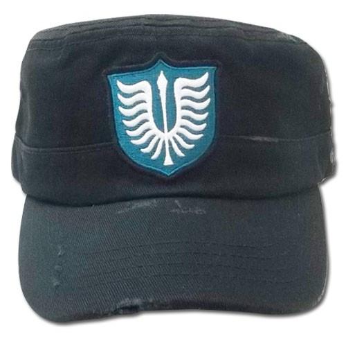 Berserk Band of the Hawk Cadet Cap