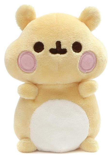 Pusheen Cheek Hamster 5-Inch Plush