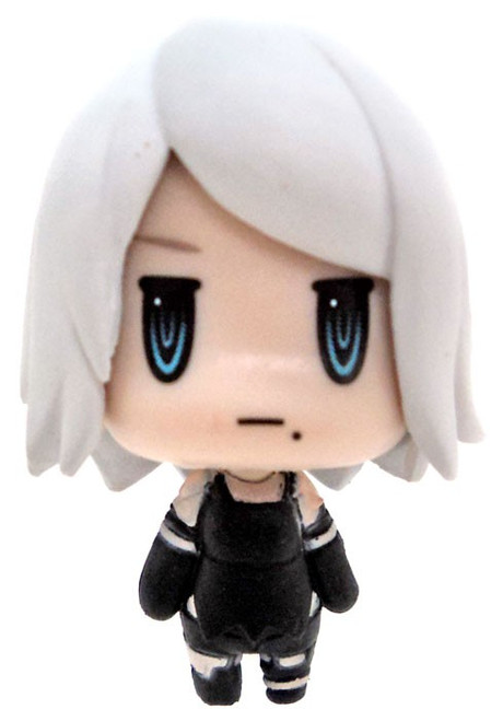 NieR: Automata Trading Arts Vol.2 Type A No. 2 1.25-Inch Mystery Minifigure [Version 2 Loose]