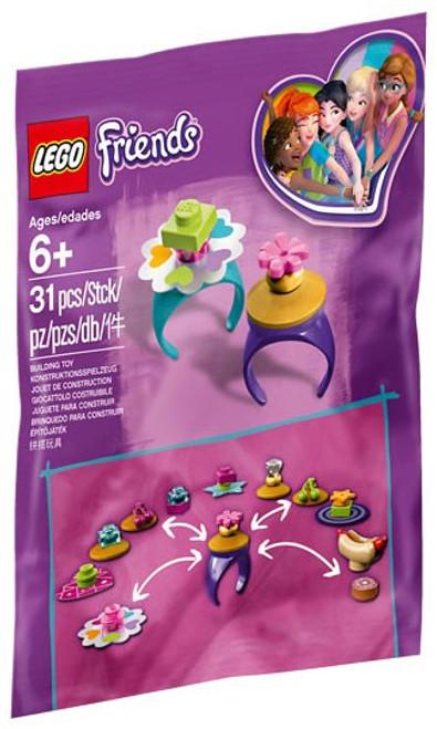 LEGO Friendship Rings Set #5005237