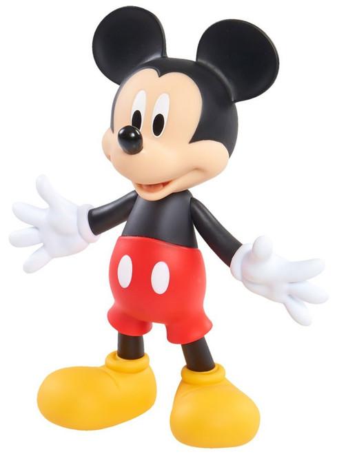 Disney Mickey the True Original 90 Years of Magic Mickey Mouse 7-Inch Figure