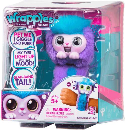 Little Live Pets Wrapples Shora Exclusive Figure