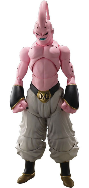 Dragon Ball Z Figuarts Evil Majin Buu Action Figure