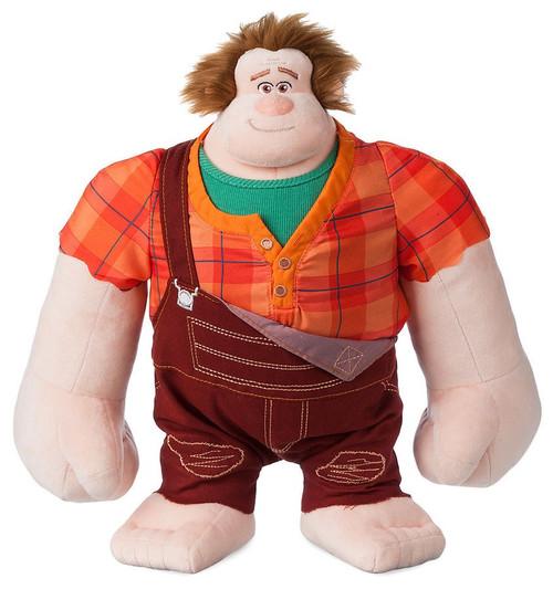 Disney Wreck-It Ralph 2: Ralph Breaks the Internet Ralph Exclusive 16-Inch Medium Plush