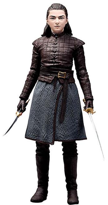McFarlane Toys Game of Thrones Arya Stark Action Figure
