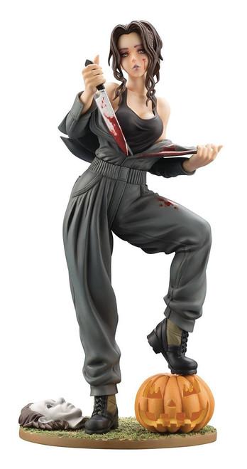 Halloween Bishoujo Michael Myers Statue