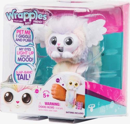 Little Live Pets Wrapples Luna Exclusive Figure
