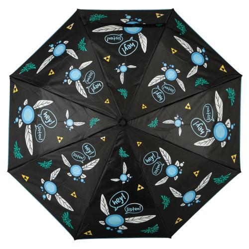 The Legend of Zelda Navi Color-Changing Umbrella