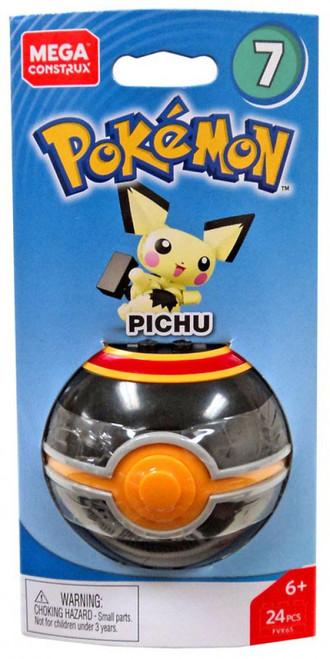 Pokemon Series 7 Pichu Set
