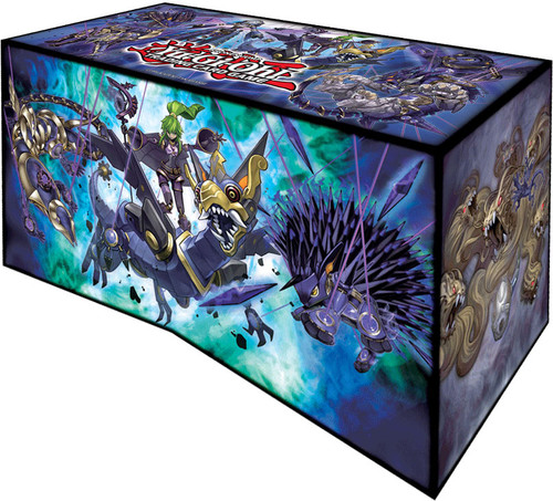 YuGiOh Trading Card Game Duelist Alliance Deluxe Edition Box