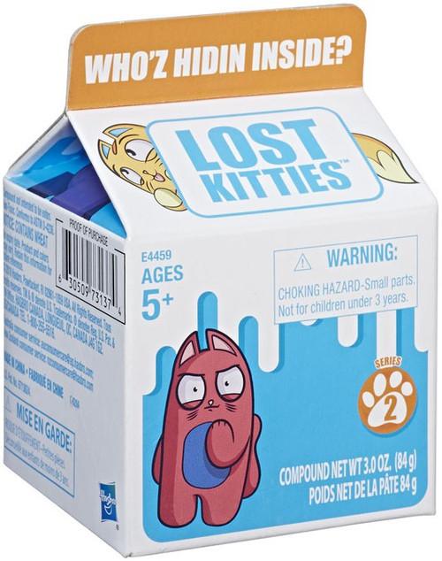 Lost Kitties Series 2 Mystery Pack [Wave 2]
