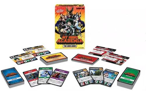 My Hero Academia The Card Game Card Game