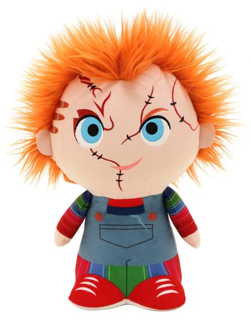 Funko Child's Play SuperCute Chuckie Exclusive 12-Inch Jumbo Plush